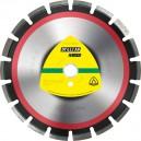 Diskas deimantinis KLINGSPOR DT612B 350x20 mm