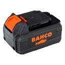 Baterija BAHCO BCL33B3
