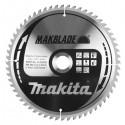 Diskas medienos pjovimui MAKITA Makblade 216*30 mm Z48