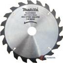 Diskas medienos pjovimui MAKITA Standart 210*30 mm Z24