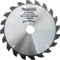 Diskas medienai MAKITA Standart 235*30 mm Z20