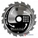 Diskas medienos pjovimui MAKITA Makblade 305*30 mm Z80