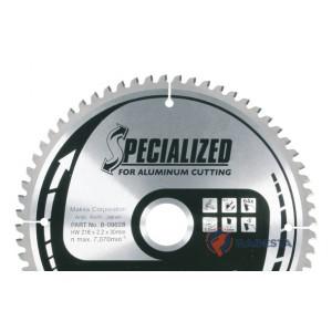 Diskas aliuminio pjovimui MAKITA Specialized 216*30 mm Z64
