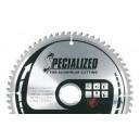 Diskas metalu dengtoms plokštėms MAKITA Specialized 235*30 mm Z50