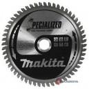 Diskas aliuminio pjovimui MAKITA Specialized 165*20 mm Z56