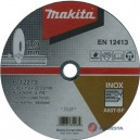 Pjovimo diskas MAKITA RST 230*1,9*22,2 mm A60T-BF INOX