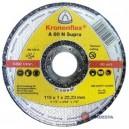 Pjovimo diskas KLINGSPOR Special 125*1,0*22,2 mm A60N