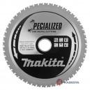 Diskas metalo pjovimui MAKITA Specialized 150*20 mm Z32
