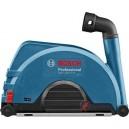 Disko apsauga su nusiurbimu BOSCH GDE 230 FC-S