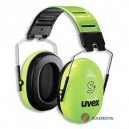 Ausinės apsauginės UVEX sV