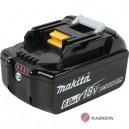 Baterija MAKITA BL1860B 18V
