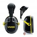 Ausinės apsauginės UVEX K2H